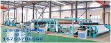 山東三維排水網生產線;