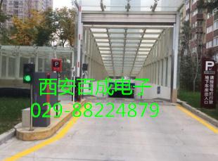 """智慧停车和门禁系统-智慧社区高效运营的""""利刃"""""""