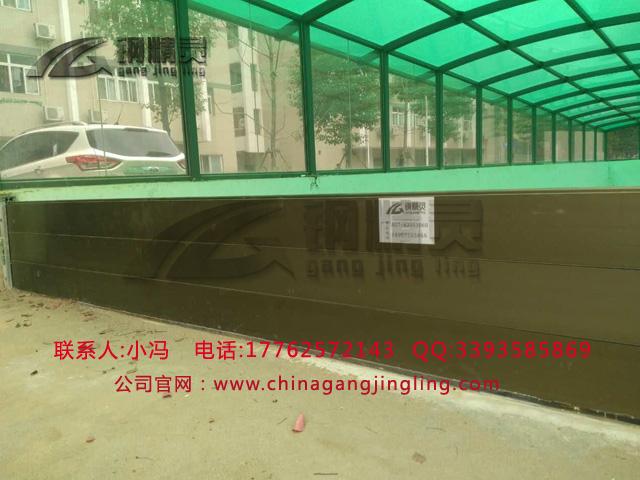 武汉挡水板厂家 防汛挡水门 湖北挡水板 地铁专用挡水板 车库挡水板