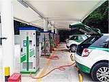 新能源汽车悄然兴起,充电问题突显--西安百成来助力;