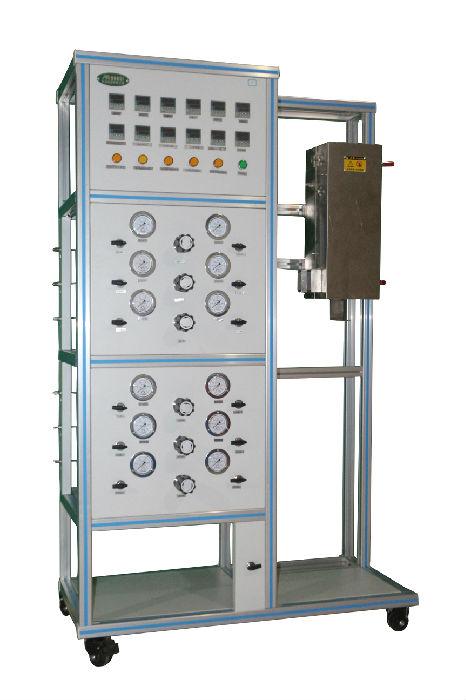 华思脱硫脱硝催化剂固定床评价装置FD-2030