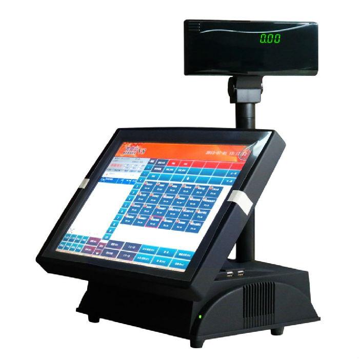 惠州餐饮触摸屏点菜、收银系统/软件(收银系统)