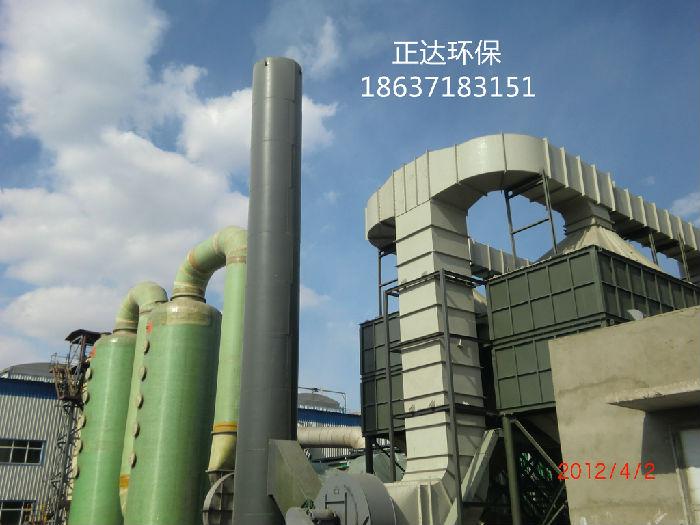 污水处理,臭气处理、生态修复。生物法脱臭技术