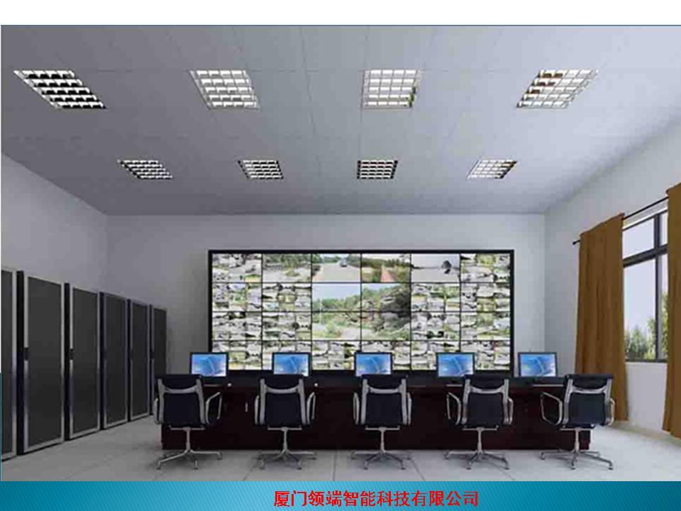承接音视频会议、可视对讲、背景音乐等弱电智能化系统工程