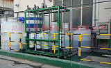 江苏重金属废水处理设备阳极氧化废水处理;