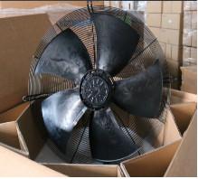 德國ebmpapst 依必安派特軸流風機適用於熱交換的空氣流動