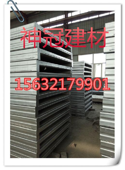 浙江台州钢构轻型复合板厂家 能工巧匠认准神冠