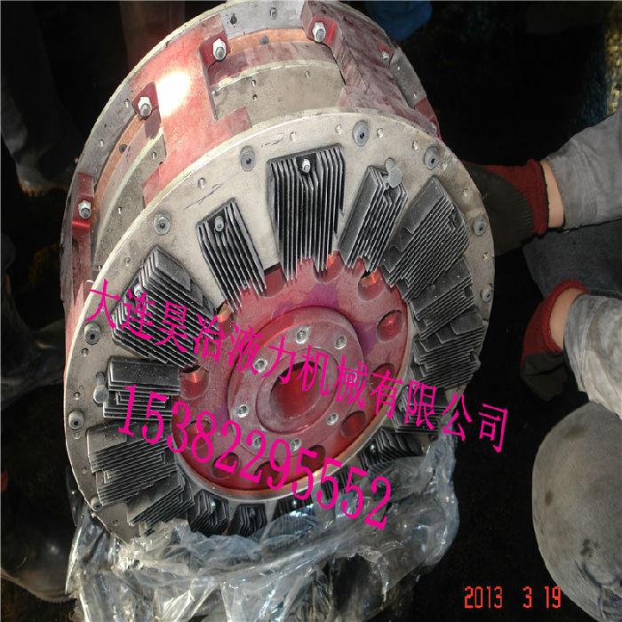 福建昊冶限矩型永磁耦合器HCOX