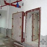 供兰州钢结构人防门和甘肃钢筋混凝土人防门工程