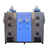 600生物质蒸汽发生器;
