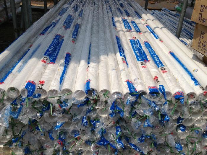 上海联塑PVC-C排水管18516005023