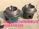 安徽六安昊冶液力偶合器油泵先进生产团队;
