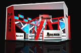 西安展台搭建|展会主场服务公司|西安展览公司|西安展厅设计公司