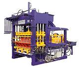 供应河北透水砖制砖机 标砖制砖机 建丰制砖机