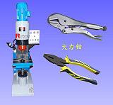 武汉瑞威特大力钳铆接机JM20,液压铆接机,径向铆接机;