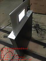 广州博奥液晶屏升降器 19寸显示器升降器厂家直销;