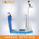 广州即视互动vr光速飞车虚拟现实设备vr生产商赛车模拟新款vr设备生厂商