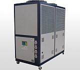 山东冷水机厂家,涂布机专用冷水机5HP、10HP、15 HP、20 HP风冷