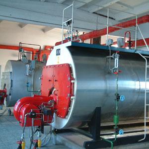 供青海燃油锅炉和西宁燃气锅炉