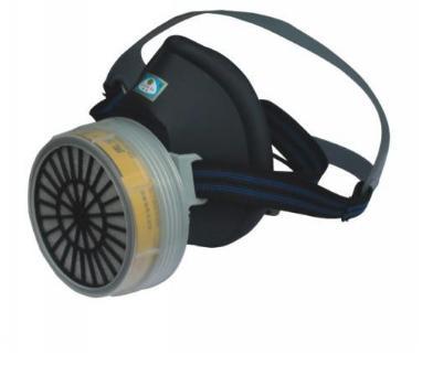供甘肃防毒口罩和兰州防尘口罩厂家