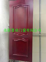 河北唐山遵化烤漆门;