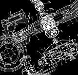 SolidWorks 3D CAD 软件;