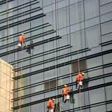 徐州外牆清洗公司,徐州幕牆清洗,徐州大樓外牆翻新,這家公司靠譜!