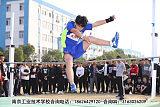 南京工业技术学校航空服务专业;