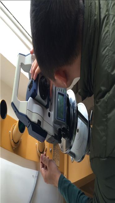 南宁市索佳全站仪CX-52快速维修