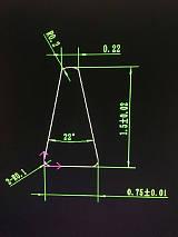 SAE9254V、B55SiCr、50CrVA、60Si2Mn、6Cr13Mo、;