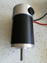 电机生产设计专家耐安牌直流调速电机