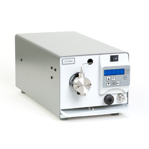 SSI LS CLASS 高压输液恒流泵(单泵头)