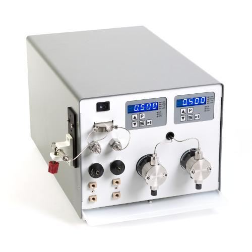 SSI BLS CLASS 高压二元梯度输液恒流泵