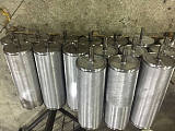 广东定制辊筒流水线 传动滚筒 输送机滚筒 型号齐全 专业生产;
