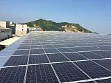 晶大新能源BIPV系统解决方案