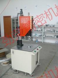 昆山劲荣超声波塑焊机非标自动化设备