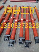 单体液压支柱产品生产质量保证与售后服务承诺;