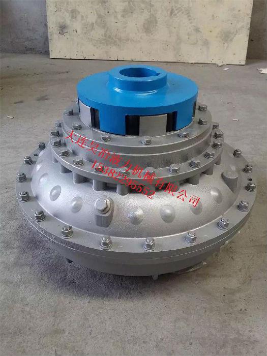 福建昊冶限矩型液力耦合器TVAS、YOXE