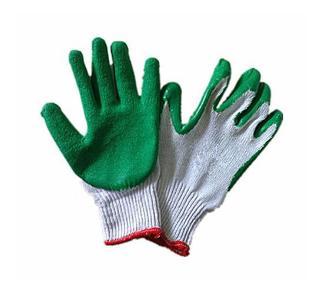 供甘肃劳保线手套和兰州劳保手套