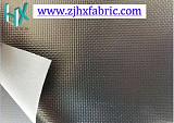 PVC垃圾桶布、箱包布、黑色包布,pvc夹网布