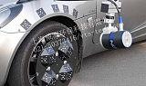 车轮6D动态测试系统 WheelWatch