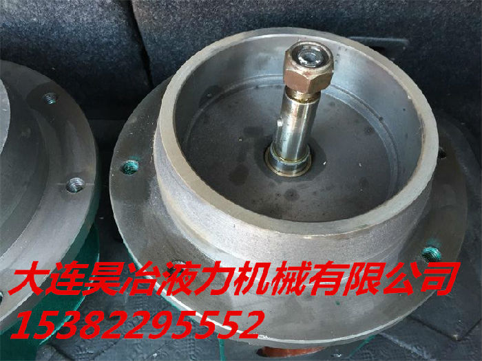 浙江湖州昊冶液力偶合器油泵放心購買