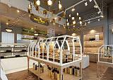 开煌玛莎面包店多少钱?一个可长久经营的创业项目