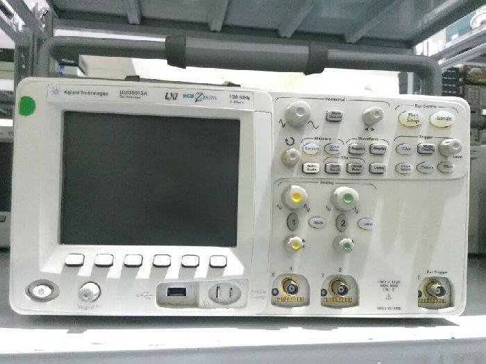 东莞市Agilent MSOX3052A 500MHz数字存储示波器回收