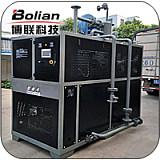 20万大卡燃气模温机配套板材厂热压机用气省