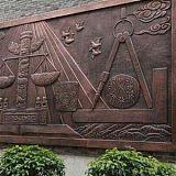 供青海雕塑和西宁铁艺雕塑生产厂家