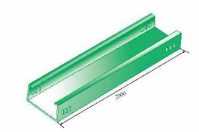 槽式电缆桥架厂家 品种齐全 价格低 值得信赖