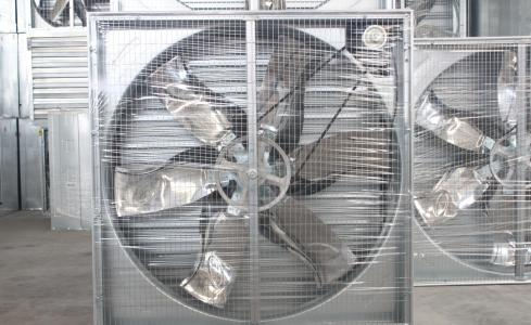 聊城镀锌板负压风机厂家批发