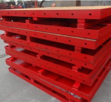 供青海钢模板和西宁护栏模板报价