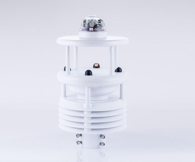 六要素超声波微气象仪